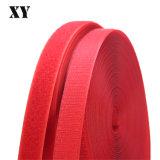 Forti amo e ciclo rossi appiccicosi durevoli per gli accessori degli indumenti