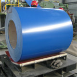 Мягкое качество Rmp покрасило катушку гальванизированную покрытием стальную