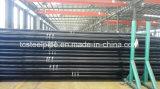 API 5CT J55 K55 N80の包装の管の継ぎ目が無い鋼管
