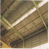 Quality-Guaranteed vorfabrizierte Stahlrahmen-hohe Anstieg-Gebäude fabrizierten Stahlkonstruktion vor