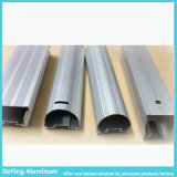 Disipador de calor de aluminio de anodización de la iluminación del OEM LED de la fábrica de aluminio