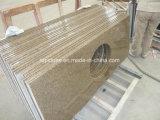 Haut de bain en granit (Or carioca)