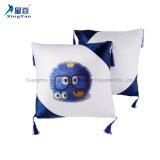 200 PCS/CTN Bonitinha Impressão por sublimação de bricolage caso almofadas para sofá Decoration