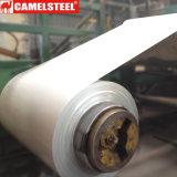 Цвет строительных материалов Dx51d металла покрыл катушку PPGI/PPGL стальную