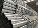 As tubulações de aço galvanizaram os produtos de aço