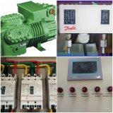 Unidad paralela del compresor de pistón de la temperatura alta para K fresca, conservación en cámara frigorífica de Eeping (EPBH6-50)