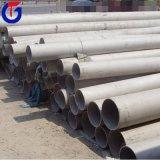 Tuyau d'eau en acier inoxydable, liste de prix de tuyaux en acier inoxydable