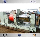 専門家によって開拓されるゴム製浄化のための高く効率的なゴム製精製業者または精錬の製造所