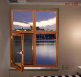 Окно пролома алюминиевого сплава термально для гостиницы