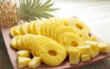 Migliore sapore affettato ananas inscatolato A10