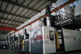 De Container die van de jerrycan tot Machine maken Plastic Apparatuur