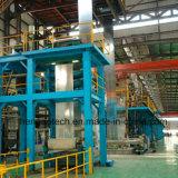 Nivelador de la tensión para la línea de la galvanización