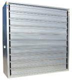 Автоматические жалюзи вытяжной вентилятор для выбросов парниковых газов