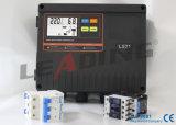 Dirigere in linea cassetta di controllo della pompa di Dol per l'installazione dei due condensatori