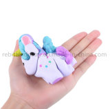 La hausse lente Squishies Jumbo Kawaii Cute Unicorn calmant stress toy