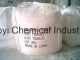 Grau de exportação de melamina alimentação branco (Mf: C3H6N6)