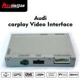 Systems-videoschnittstelle mit Carplay, Unterstützungs-USB-Audiospiel für Carplay Audi A6