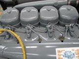 de Lucht 10kVA-200kVA Deuz koelde de Automatische Diesel Reeks van de Generator