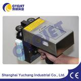 Простота в эксплуатации портативных струйных кодирование машины на заводе/профессионального ручного Jet поставщика принтера