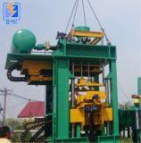 Triethylamine 찬 코어 상자 싹 코어 기계 또는 주조 기계장치 /Casting 기계