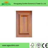 Porte solide de Module de cuisine en bois de bouleau de Shaked