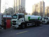 2017 de Vrachtwagen van de Sproeier van het Water van Sinotruk HOWO