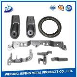 CNC Stempeln/Verbiegen/Ausschnitt-/Schweißens-Metallblatt-Herstellung für Maschinerie-Teil