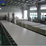 Placa de grande resistência da espuma do PVC Celuka do material da placa do sinal ao ar livre
