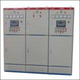 Generador eléctrico diesel generador síncrono gabinete paralelo