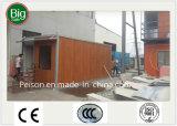 Casa pré-fabricada da dobradura a mais nova econômica/Prefab móvel para viver