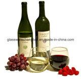 Qualität 15 Unze-Stemless Wein-Trommel-Glas (B-C020)