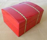 Caja de regalo brillante única