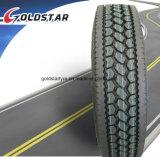 Neumático resistente 11r22.5, 11r24.5, 255/70r22.5, 285/75r24.5, 295/75r22.5 del carro de Smartway del PUNTO