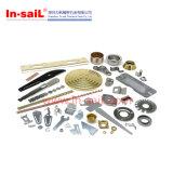 Tôle estampant le poinçon de dépliement en métal en métal de composants