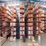 Racking bem-desenvolvida da pálete do armazenamento para disposições do armazém