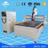 CNC Auto fM1325s-Atc van de Machine van het Houtsnijwerk van de As van de Verandering