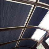 Celulares/Panal sombras para doble acristalamiento de balcones exteriores