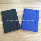 A6 адаптированные модели горячей штамповки синий провод фиолетового цвета кожи планировщик органайзера ноутбук дневника повестки дня