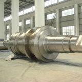 Rolo de moinho de refinação Wear-Resisting alta feitas pela fábrica