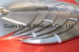 こんにちは品質のステンレス製の精密ストリップの鋼鉄