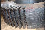 Cortador da máquina de estaca do metal do preço do competidor/laser da fibra para o metal
