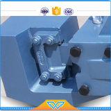 Barre d'acier renforcé Diesel Yytf Cutter Cyq50une machine de découpe de barres d'armature