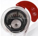 180W انخفاض الضوضاء التحكم باللمس المنزلية عصارة البطيئة ( V802 )