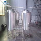 600L Microbrewery industriale, preparazione della birra automatica