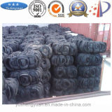 Todos os tipos do pneumático Waste para o equipamento da destilação