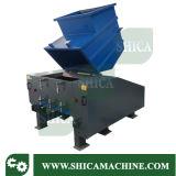 Granulador plástico duro industrial de gran alcance caliente de la hoja de las ventas 30HP