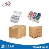 RFID PVCホテルのキーのアクセス制御カードT5577 RFIDのカード
