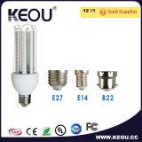 B22 E27 5W 7W 9W 12W 16W espiral lámpara LED