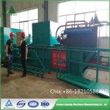 Caixa de alimentação direta de fábrica compactar/Máquina da enfardadeira de fardos de palha de feno de alfafa Preços da Máquina