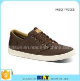 Zapatos ocasionales de los nuevos del diseño de los hombres hombres ocasionales del precio